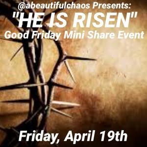 """Handbags - """"HE IS RISEN"""" Mini Share Event! SEE NEW COMMENT!"""